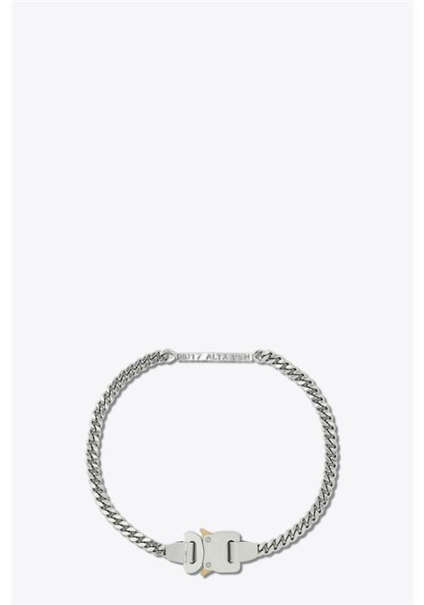 BUCKLE NECKLACE 1017 ALYX 9SM | 35 | AAUJW0032OT02 BUCKLE NECKLACESILVER