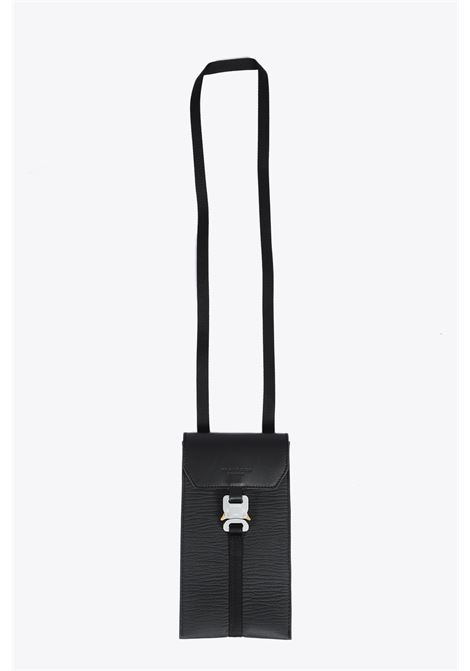 MINI BUCKLE BAG 1017 ALYX 9SM | 31 | AAUSB0007LE01 MINI BUCKLE BAGBLACK