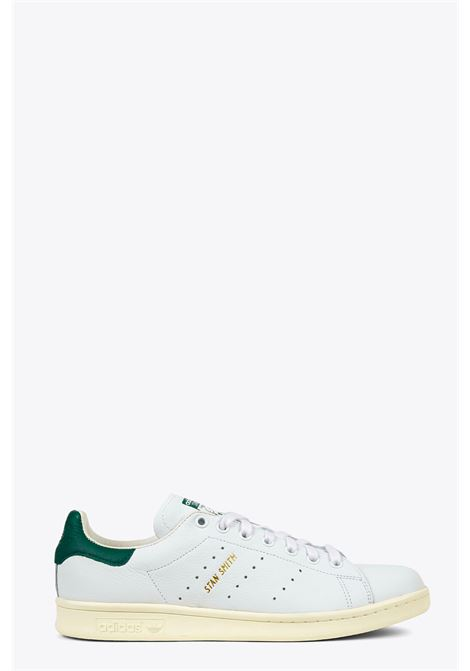 ADIDAS ORIGINALS | 10000039 | CQ2871 STAN SMITHWHITE/WHITE/GREEN
