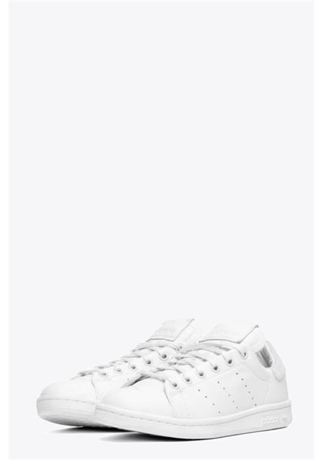 ADIDAS ORIGINALS | 10000039 | EF4001 STAN SMITH RECONWHITE/WHITE/WHITE
