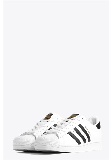 ADIDAS ORIGINALS | 10000039 | EG4958 SUPERSTARWHITE/BLACK/WHITE
