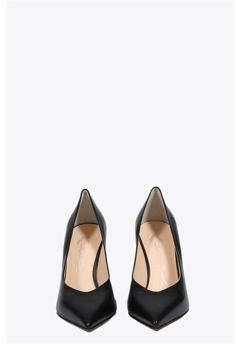 LEATHER PUMP ALCHIMIA | 10000040 | 20573BLACK