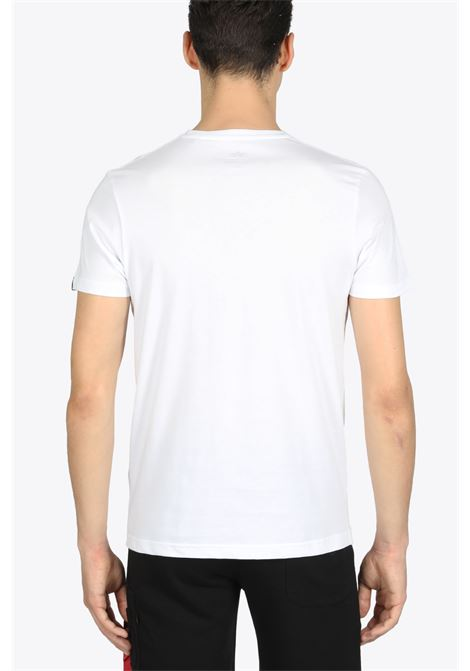 BASIC TEE ALPHA INDUSTRIES | 8 | 100501 BASIC TEE09