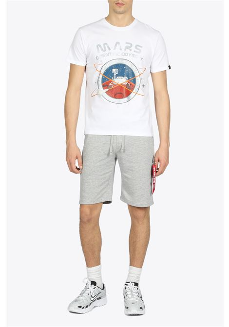 x-fit cargo short ALPHA INDUSTRIES | 30 | 166301 X-FIT CARGO SHORT17