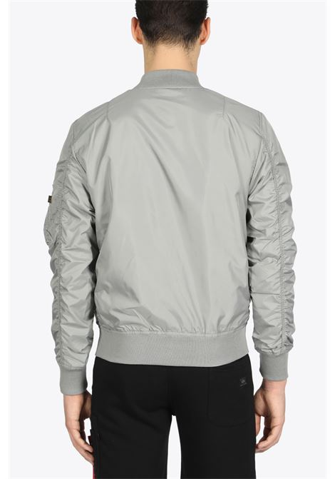 MA-2 TT NASA REVERSIBLE ALPHA INDUSTRIES | -276790253 | 186101 MA-2 TT NASA REVERSIBLE II31
