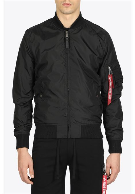 ALPHA INDUSTRIES | -276790253 | 191103 MA-1 TT03