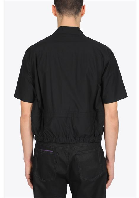 WOVEN SHIRT ZIPPED MULTI POCKET SHIRT AMBUSH | 6 | 12112015 WOVEN SHIRT ZIPPED MULTI POCKETBLACK