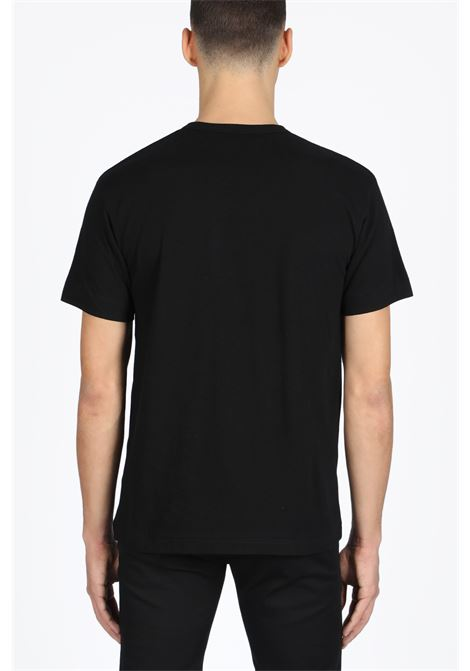 play t-shirt COMME DES GARCONS PLAY | 8 | P1T226BLACK