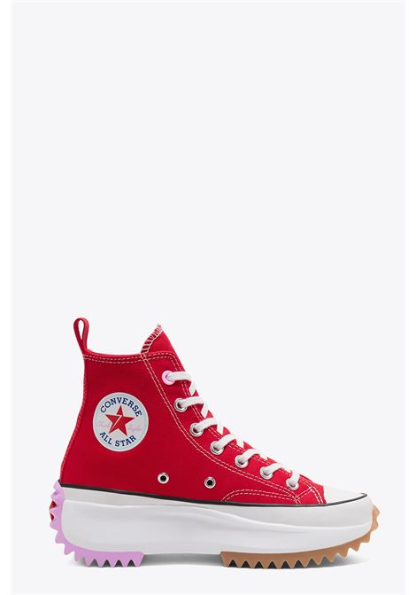 run star hike CONVERSE | 10000039 | 167107C RUN STAR HKE436