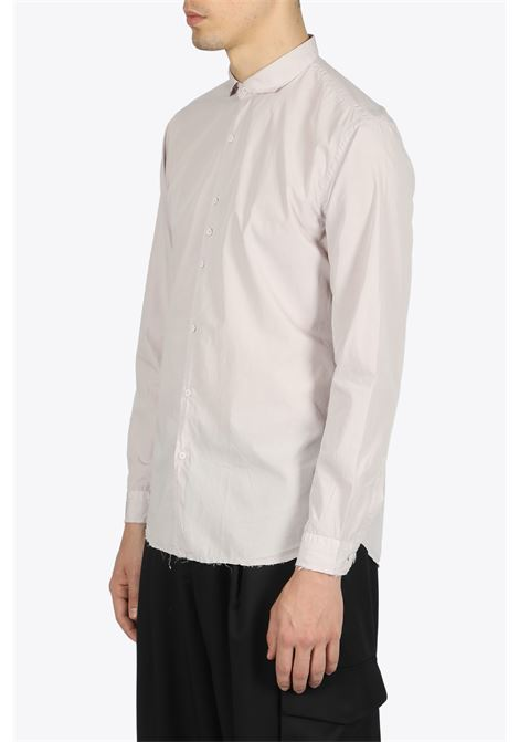 cut-off collar shirt COSTUMEIN | 6 | DOMY PIUMINOSAND