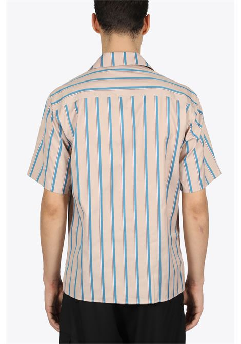 STRIPED BOWLING SHIRT COSTUMEIN | 6 | ROBINRIGA