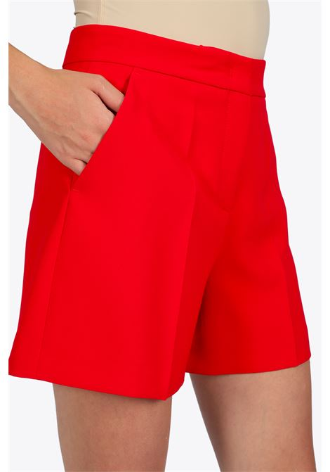 SHORTS VITA ALTA DRESSISM | 30 | 2531 2881RED
