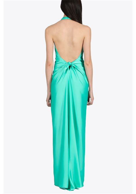 BACKLESS LONG DRESS DRESSISM | 11 | 2701 1615MINT