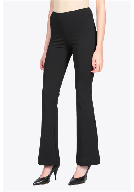 FLARED PANT DRESSISM | 9 | 3088 1969BLACK