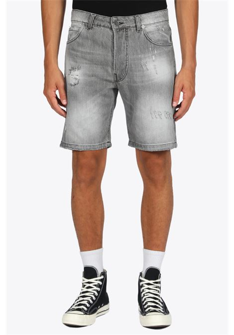 denim shorts DRSSSM | 30 | DENIM SHORTSGREY