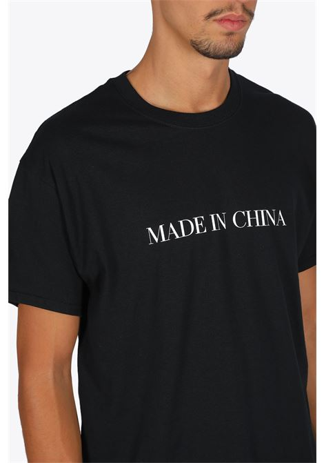MADE IN CHINA TEE DRSSSM | 8 | MADE IN CHINABLACK