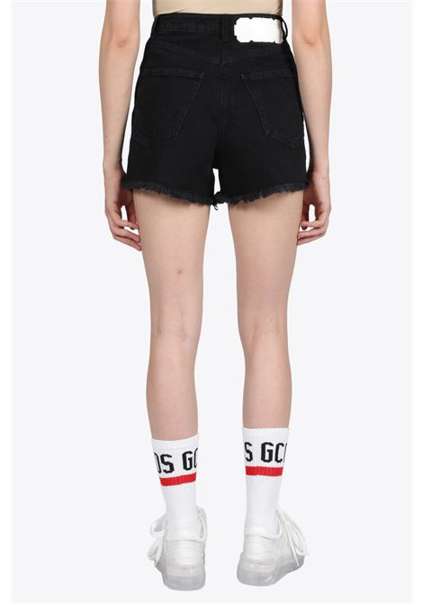 matching shorts GCDS | 30 | SS20W030081 MATCHING SHORTSBLACK