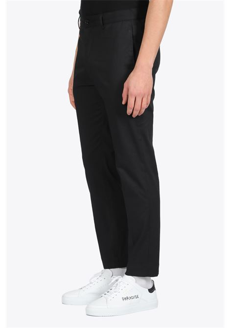 PANTALONE CON COULISSE GRIFONI | 9 | GG140011/40 PANTALONE COULISSE003