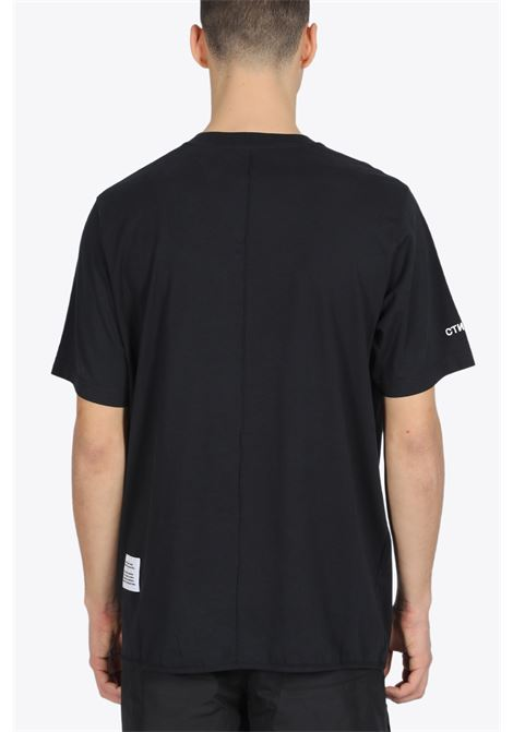 HERON PRESTON | 8 | HMAA013S20914021 T-SHIRT OVER HERON COLO1088