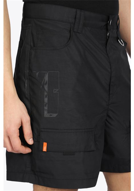 HERON PRESTON | 30 | HMCB005S20892016 CARGO SHORTS1010