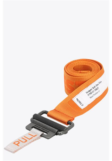 KK TAPE BELT  HERON PRESTON | 22 | HMRB005S20620048 KK TAPE BELT1908