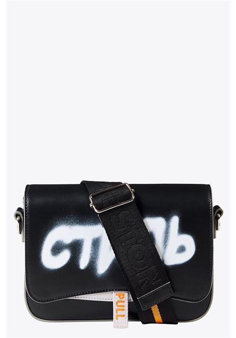 HERON PRESTON | 31 | HWNA005R20833019 CANAL BAG CTNMB SPRAY1001