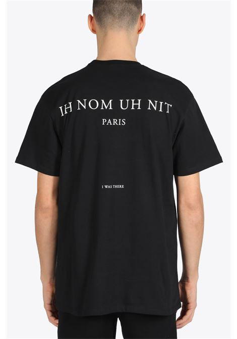 T-SHIRT FUTURE ARCHIVE IH NOM UH NIT | 8 | NUS20231 T-SHIRT FUTURE ARCHIVE009