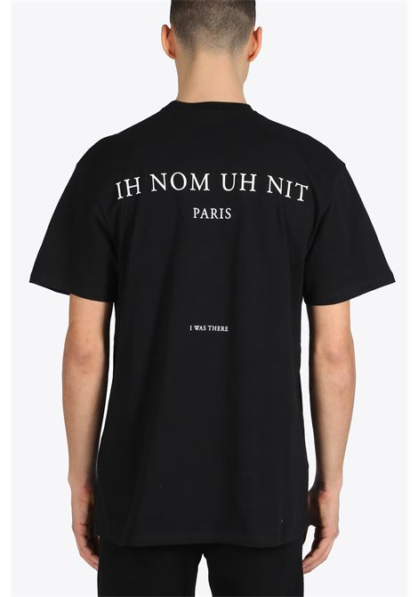 T-SHIRT ELEVEN ARCHIVE IH NOM UH NIT | 8 | NUS20232 T-SHIRT ELEVEN ARCHIVE009