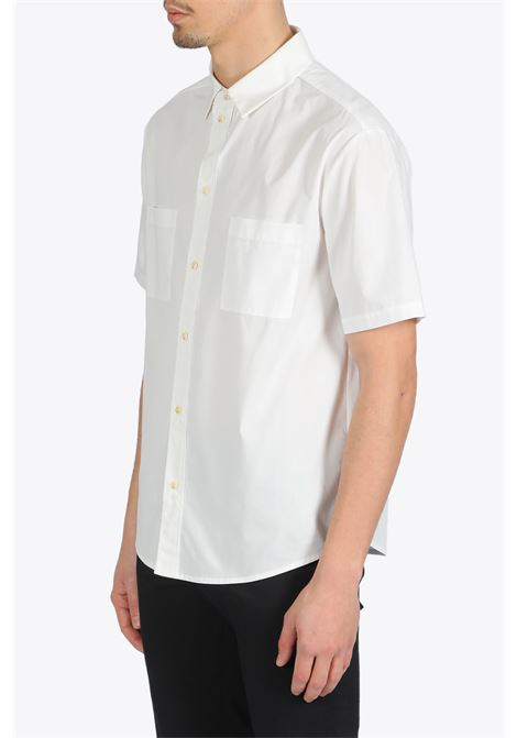 IH NOM UH NIT | 6 | NUS20256 SHIRT SHORT SLEEVE081