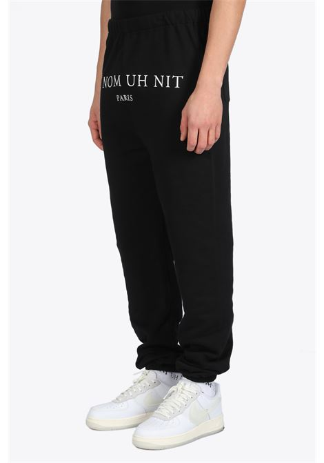SWEATPANTS LOGO ON FRONT IH NOM UH NIT | 9 | NUS20302 SWEATPANTS LOGO ON FRONT009