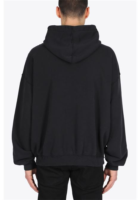 THE TRAVIATTA HOODIE MISBHV | -108764232 | 020M011 THE TRAVIATTA HOODIEBLACK