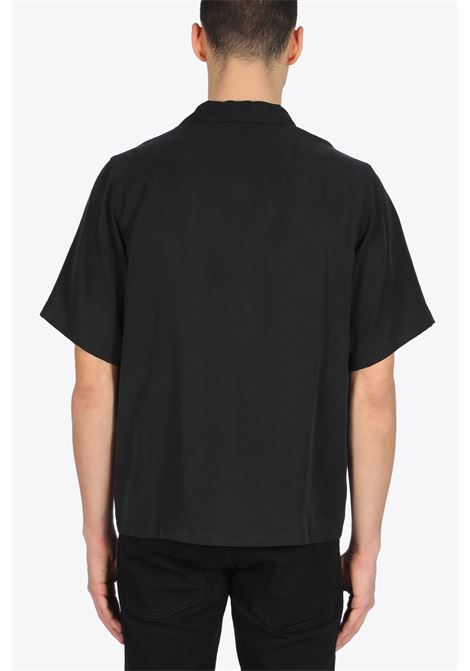 THE TRAVIATTA SHIRT MISBHV | 6 | 020M012 THE TRAVIATTA SHIRTBLACK
