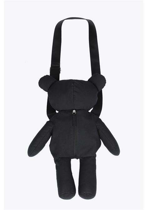 BEAR BAG MM6 MAISON MARGIELA | 31 | S41WG0060 P3254BLACK