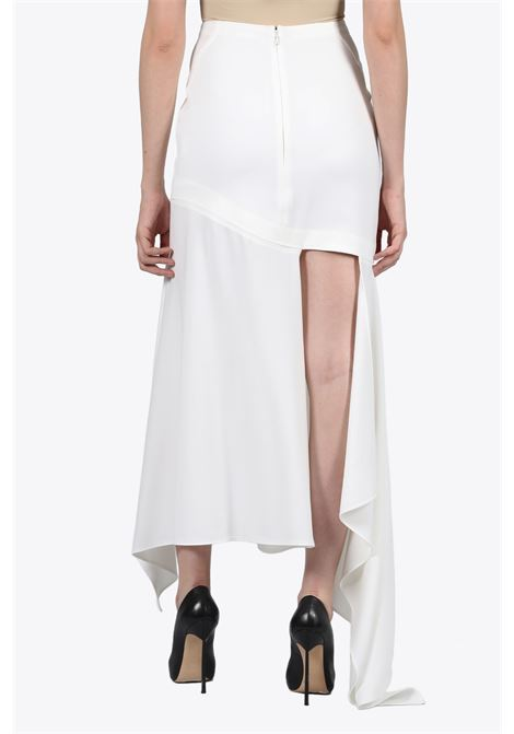 ASYMMETRIC LONG SKIRT MUGLER | 15 | JU04671009