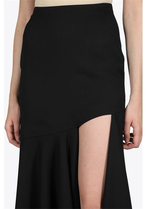 ASYMMETRIC LONG SKIRT MUGLER | 15 | JU04671999