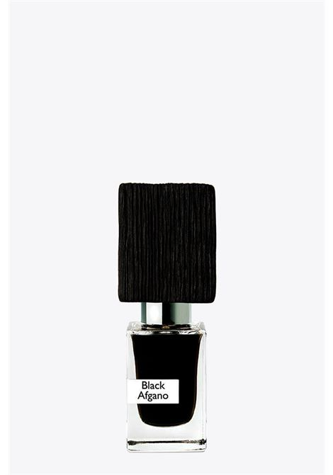 PROFUMO BLACK AFGANO.30ml NASOMATTO | 10000016 | BLACK AFGANO.