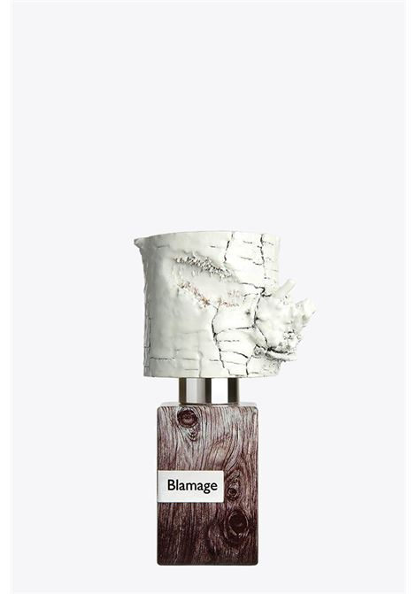 BLAMAGE PERFUME 30ML NASOMATTO | 10000016 | BLAMAGE.
