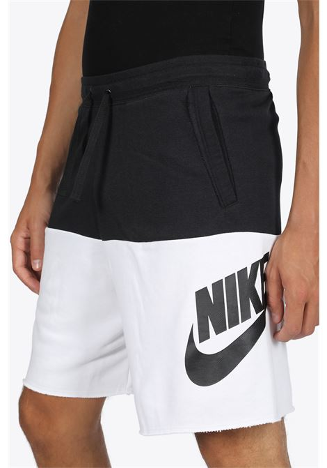shorts NIKE | 30 | CJ4352-014 SHORTSBLACK/WHITE