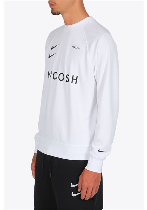 NIKE | -108764232 | CJ4840-100 SWEATERWHITE/BLACK
