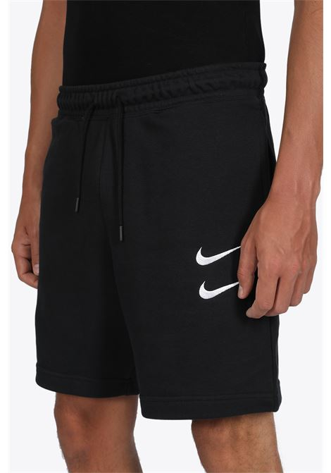 NIKE | 30 | CJ4882-010 SHORTSBLACK/WHITE