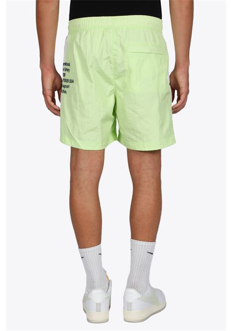 swoosh shorts NIKE | 30 | CJ4904-701 SHORTSMINT