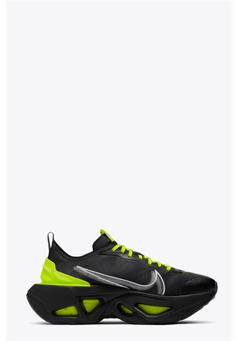 ZOOM X VISTA GRIND NIKE | 10000039 | CT8919-001 ZOOM X VISTA GRINDBLACK/YELLOW FLUO