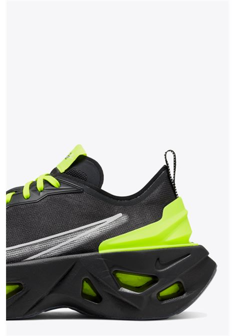 NIKE | 10000039 | CT8919-001 ZOOM X VISTA GRINDBLACK/YELLOW FLUO