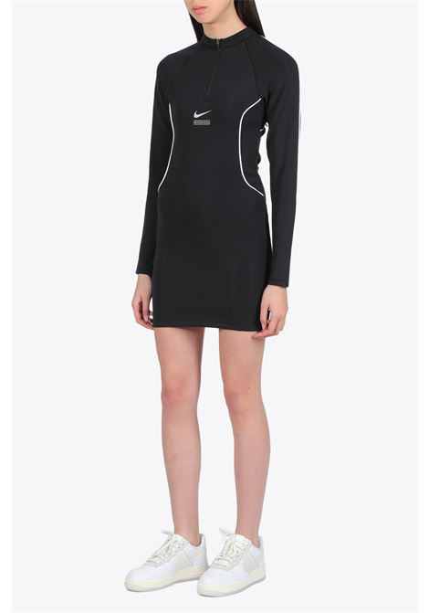 sportswear dna Dress NIKE | 11 | CU0109-010 SPORTSWEAR DNABLACK