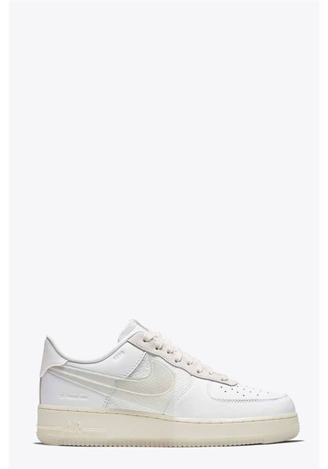 AIR FORCE 1 07 LV8 NIKE | 10000039 | CV3040-100 AIR FORCE 1 07 LV8WHITE