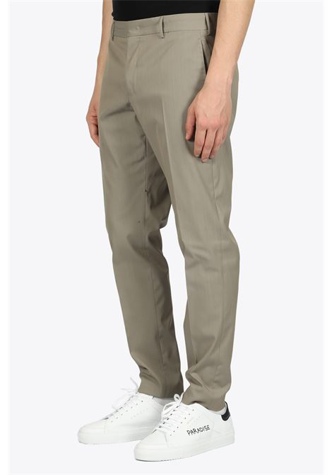 PANTALONE CON TASCHE TERMOSALDATE PT-FORWARD | 9 | COASEPZOKLT MR240060