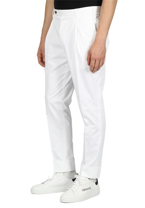PLEATED TROUSERS PT-FORWARD | 9 | COASFZ71OFWD MP270010