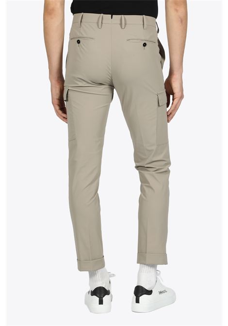 NYLON CARGO PANTS PT-FORWARD | 9 | COHSGAZOOKLT CV070080