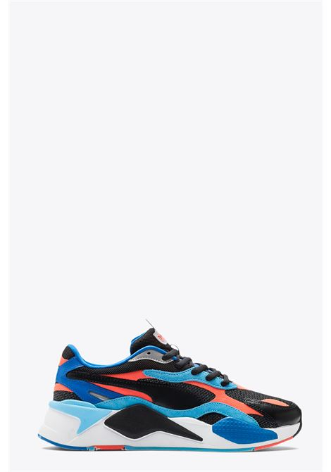 PUMA | 10000039 | 37316902 RS-X LEVEL UPBLACK/CORAL