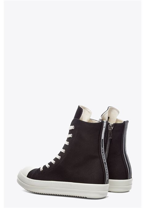 Hi-top lace up sneaker RICK OWENS-DRKSHDW | 10000039 | DS20S5800 CTEH4 SNEAKERS09